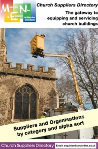 Maintenenace & Equipment News Directory cover
