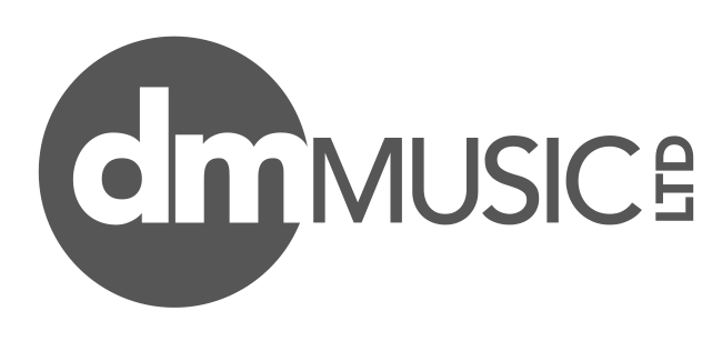 dm music for churches logo