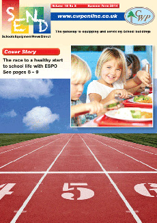 Schools Equipment News Direct - Summer 2014