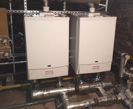 School heating specialists mellor mottram crown wood for Hot air heating systems