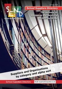 Schools Equipment Direct Directory cover