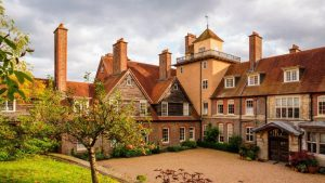 Standen House and Garden