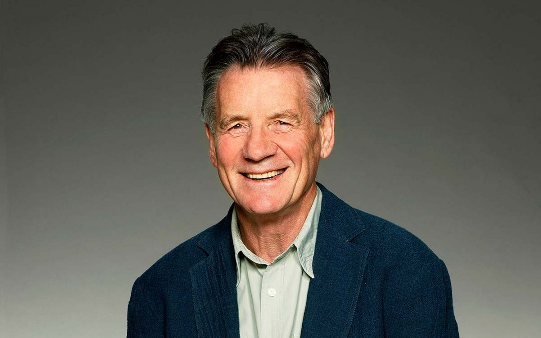 Michael Palin warns of Death Watch Beetle threat to Churches